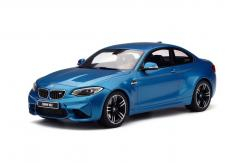 GT Spirit BMW M2 coupe F22 Blue