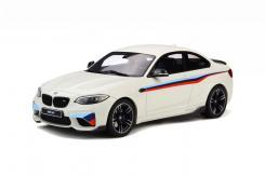 GT Spirit BMW M2 coupe M Performance F22 Alpine white GT758
