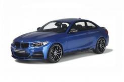 GT Spirit BMW M235i M Performance F22 Long Beach Blue ZM058