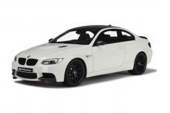 GT Spirit BMW M3 coupe e92 White