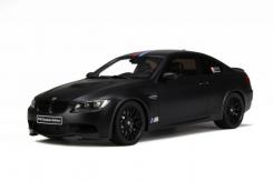 GT Spirit BMW M3 coupe e92 Black