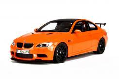 GT Spirit BMW M3 E92 GTS orange GT015ZM