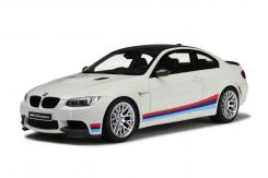 GT Spirit BMW M3 coupe e92 White