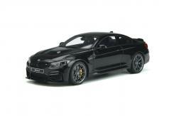 GT Spirit BMW M4 CS F82 Black