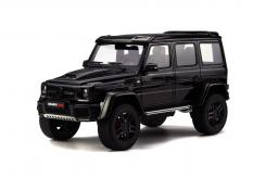 GT Spirit Brabus 500 4x4 w463 black GT143