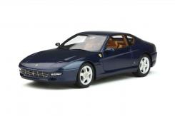 GT Spirit Ferrari 456 GT Swaters Blue GT239