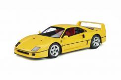 GT Spirit Ferrari F40 Giallo Modena 1987 GT839