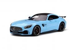 GT Spirit Mercedes-AMG GT-R C190 Blue GT787