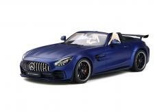 GT Spirit Mercedes-AMG GT-R Roadster R190 Blue GT259