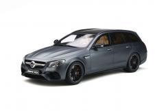 GT Spirit Mercedes-Benz Amg E63 S T-Modell S213 2019 grey GT232