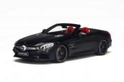 GT Spirit Mercedes SL63 AMG R231 Black
