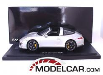 GT Spirit Porsche 911 991 Targa 4S Exclusive dealer edition silver