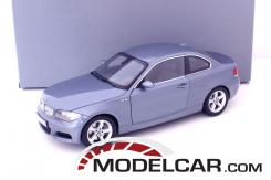 Kyosho BMW 135i coupe e82 Blue