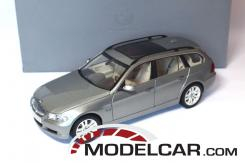 Kyosho BMW 330i touring e91 Green