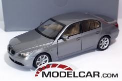 Kyosho BMW 545i e60 Grey