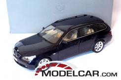 Kyosho BMW 545i e61 Blue