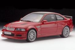 Kyosho BMW M3 GTR e46 street version red 08507R