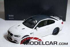 Kyosho BMW M3 GTS e92 white KS08739W