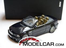 Kyosho BMW M3 convertible e46 Jet Black dealer edition
