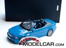 Kyosho BMW M3 convertible e46 Laguna Seca Blue dealer edition