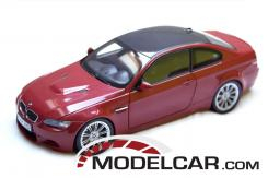 Kyosho BMW M3 coupe e92 Red