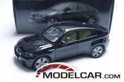 Kyosho BMW X6 M e71 Black