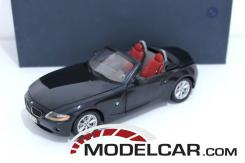 Kyosho BMW Z4 e85 Black