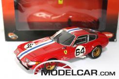 Kyosho Ferrari 365 GTB4 Rot