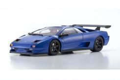 Kyosho Lamborghini Diablo SVR blue KSR18510BL