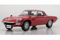 Kyosho Mazda Cosmo Sport 1967 Red KSR12004R