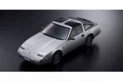 Kyosho Nissan Fairlady Z 300 ZR Silver KSR18035S