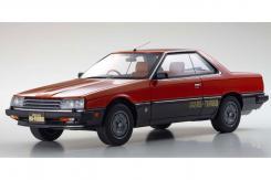Kyosho Nissan Skyline 2000 Turbo RS Red KSR18051R