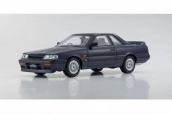 Kyosho Nissan Skyline GTS-R 1986 Blue KSR18039BL