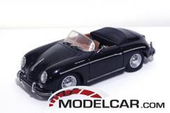 Kyosho Porsche 356A speedster black K08014BK