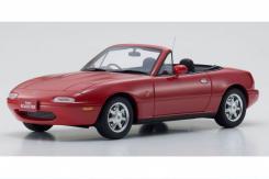 Kyosho Samurai Mazda Eunos Roadster 1994 Classic Red KSR18031R
