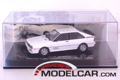 Minichamps Audi Quattro 1988 Blanco
