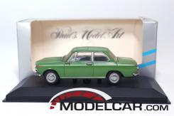 Minichamps BMW 1600-2 Green