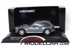 Minichamps BMW Z3 M coupe Grey