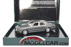 Minichamps Bentley Arnage T Grey