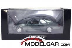 Minichamps Mercedes 600 SEC W140 Green