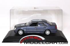 Minichamps Mercedes C180 W202 Blue