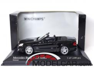 Minichamps Mercedes SL63 AMG R230 Black