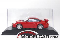 Minichamps Porsche 911 997 II GT3 Red