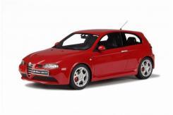 Ottomobile Alfa Romeo 147 GTA Alfa Red 130 OT150