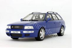 Ottomobile Audi RS2 1994 Nogaro Blue OT091