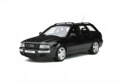 Ottomobile Audi RS2 1994 Noir Brillant Vernis OT831