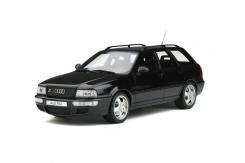 Ottomobile Audi RS2 Black