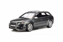 Ottomobile Audi RS4 Avant B7 Grey