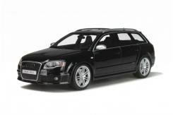 Ottomobile Audi RS4 B7 2005 Phantom black Pearl Effect OT199