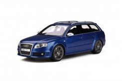Ottomobile Audi RS4 Avant B7 Blue